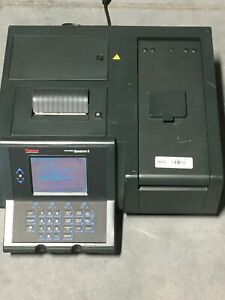 Thermo Spectronic Genesys 5 336001 Uv visible Spectrophotometer