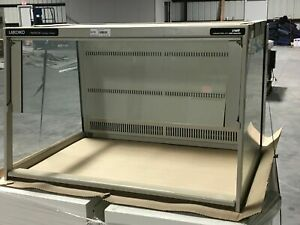 Labconco Protector 48630 00 B Fume Exhaust Portable Hood In Excellent Shape
