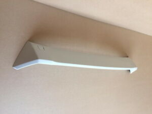 Jdm Original Oem Sti Spoiler Wing For Subaru Forester Mk3 Sh 2008 2012