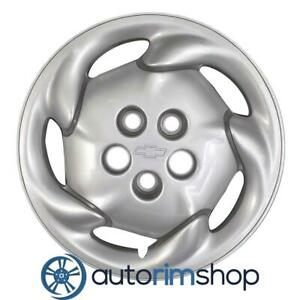 Chevrolet Cavalier 1995 1996 14 Oem Hubcap Wheel Cover