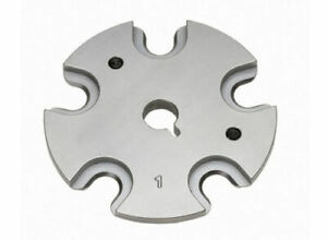 Hornady Lock N Load Shell Plate #5 7mm Rem Mag 7mm 300 Weatherby Win Mag $57.02