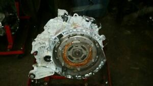 2 0l Vin 2 Automatic Transmission For 15 16 Ford Focus