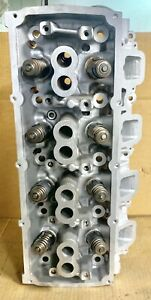Rebuilt Hemi 5 7l Mopar Cylinder Head W out Egr Rh 616ba Grand Cherokee Dodge