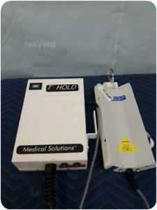 Medical Solutions T hold 1000ls g Fluid Iv Bag Warming System 207703