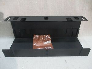 Apg Cash Drawer Pk 296 003 Under Counter Mount Bracket 16 Black