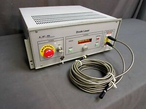 Ipg Dl 30 x2 Dual Diode Laser 50w Max Average Power 940 990nm