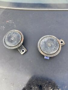 1992 2001 Honda Acura Horn Set Accord