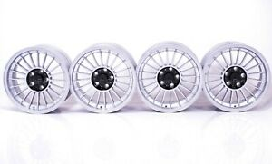 17 8j Et15 Replacement Wheel Set For Bmw E3 E9 E12 E23 E24 E28 E32 E34 Alpina