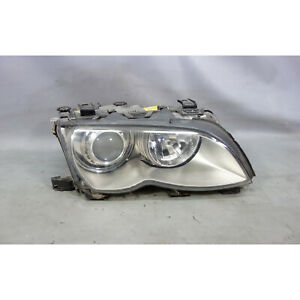 2002 2005 Bmw E46 3 Series 4dr Factory Right Front Xenon Headlight Lamp Oe Titan