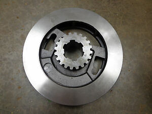 Clutch Driver Drive Disc For John Deere 620 630 New Reproduction A5642r