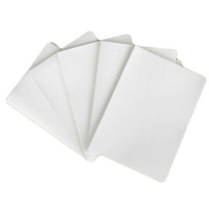 100pcs A4 Sheets Dye Sublimation Heat Transfer Paper Tool For Diy T shirt Making