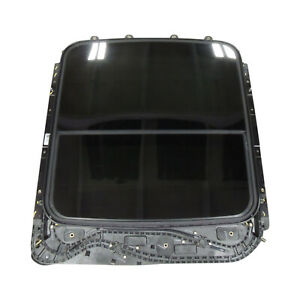 23450082 Complete Sunroof Assembly Jet Black New Oem Gm 2014 18 Cadillac Cts