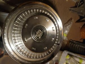 1959 Buick Lesabre Or Invicta Set Of Hubcaps