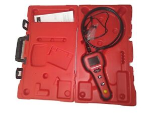 Rothenberger Roscope 500 Digital Drain Inspection Camera With A Case
