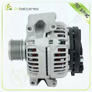 New Alternator For Mercedes Benz 1 8 1 8l C Class C230 03 04 05 2003 2004 2005
