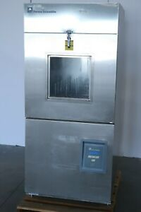 Forma Scientific 8890 Glassware Washer Steam Heat 208 230v 50 60hz 53a 3ph