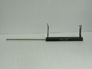 Eti Systems Linear Motion Potentiometer Lcp12s 100 Lcp12s100 1k 1k Ohm Used