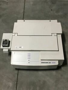 Thermo Spectronic Unicam Uv 540 Uv visible Scanning Spectrophotometer