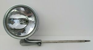 Vintage Unity Ow95 Chrome Spotlight Police Vehicle Crown Vic Truck