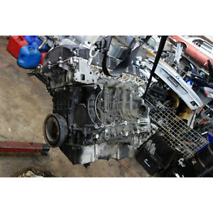2007 2013 Bmw E90 328xi Xdrive N52 3 0l 6 Cyl Engine Longblock Assembly Running