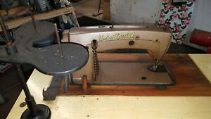 Union Special 63400b Profesional Industrial Sewing Machine