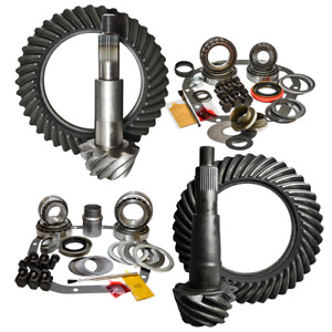 Nitro 11 Ford F250 350 4 30 Ratio Gear Package Kit