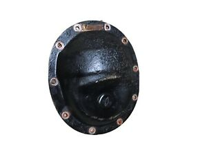 5252493 Differential Cover Rear used For Jeep Wrangler Grand Cherokee 93 2004
