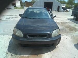 Manual Transmission Sohc Vtec E Fits 96 00 Civic 616391