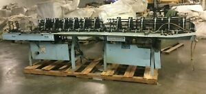 Bell Howell Mail Inserter Machine
