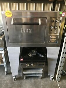 Lang Electric Pizza Oven