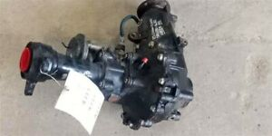 1996 2000 Toyota 4 Runner Front Axle Differential Carrier 4 30 Ratio