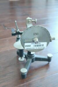 Cenco Dunouy Surface Tension Laboratory Tensiometer