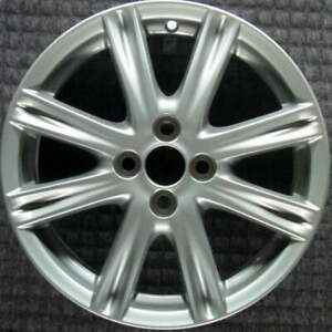 Toyota Yaris Painted 16 Inch Oem Wheel 2012 To 2014