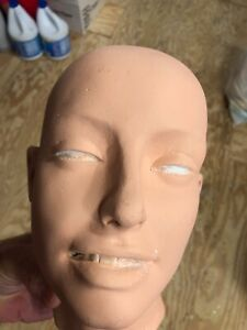 Rootstein Mannequin Female Head Claire