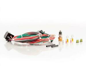 Be Cool Wiring Harness Kit For Dual Electric Fans