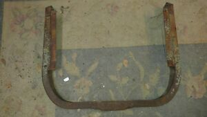 1953 To 1956 Ford F100 Radiator Support