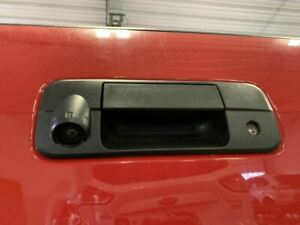 Camera Projector Rear Tailgate Mounted Fits 10 13 Toyota Tundra Camera Only