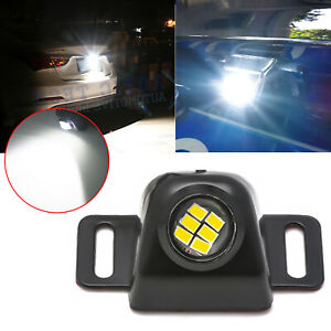 For Car Truck Tailgate Backup Or Driving Ultra Bright Flush Mount Led Light Lamp