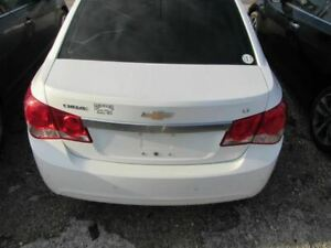 Trunk hatch tailgate Vin P 4th Digit Limited Fits 11 16 Cruze 2136087