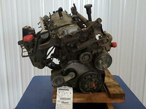 1998 Chevy Cavalier 2 2 Engine Motor Assembly Ln2 120 679 Miles No Core Charge