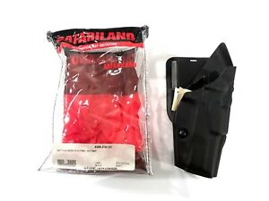 Safariland 6395 219 131 Als Low Ride Holster Smith Wesson M p 9mm 40 22lr Rh