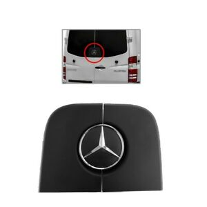 Mercedes Benz Sprinter 2500 3500 Back Door Badge Logo Kit 2006 2017