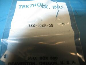 Tektronix 156 1262 00 Ic Replacement For Dm502a Dm505