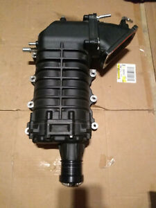 2007 2012 Ford Mustang Shelby Gt500 Ported Supercharger 5 4 Eaton M122 Svt Cobra