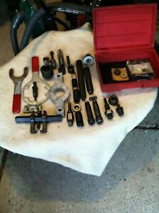 Ac Compressor Tools Snap On Kent Moore Robinaire