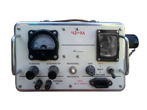 1765mhz 3750mhz 0 05 Ch2 9a Accuracy Wave Meter An g Agilent Hp