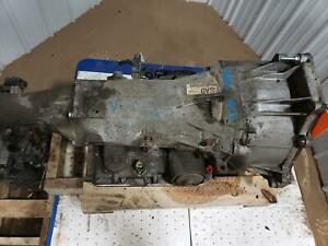 2001 Chevrolet S10 2 2 Automatic Transmission Assembly 4 Speed 4l60e M30
