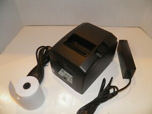 Star Tsp650ii Thermal Pos Receipt Printer Bluetooth 654iibi2 24 New Out Of Box