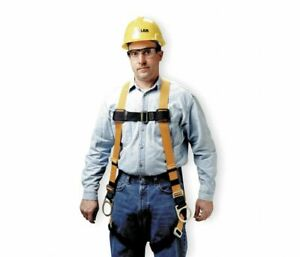 Miller Fall Protection Harness