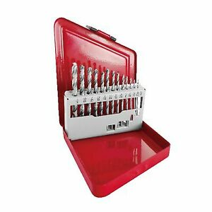 Matco 13 Piece High Speed Drill Bit Set Dm3a